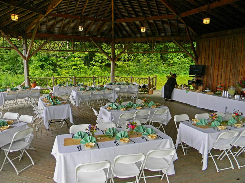 table rental chair rental kingston ulster county hudson valley